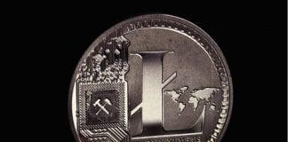 ltc litecoin analyza trading11