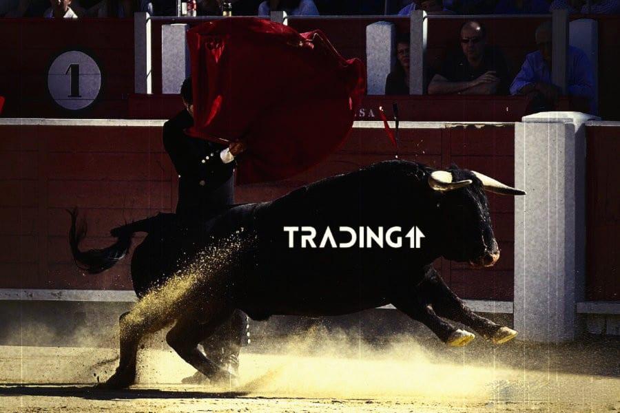 bitcoin bullish trh trading11 analyza