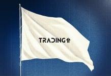 formacia vlajka flag trading11