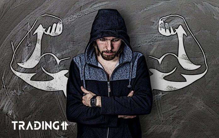 man-strong trading11 analyza