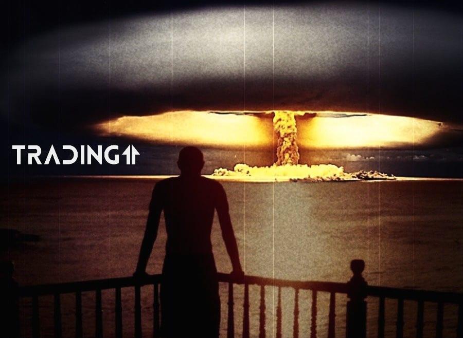 bomb trading11 obchod analyza