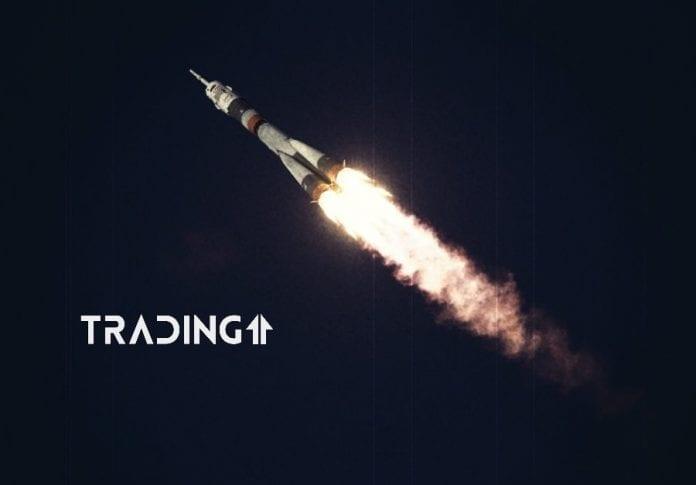 raketa analyza obchodne odporucanie trading11