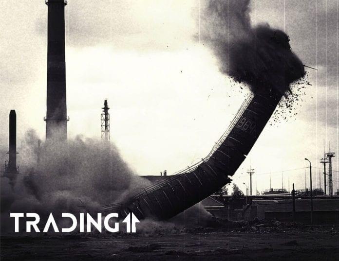 pad altcoiny analyza trading11