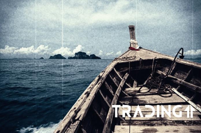 analyza trading11 update altcoinov EOS, LINK, KEY