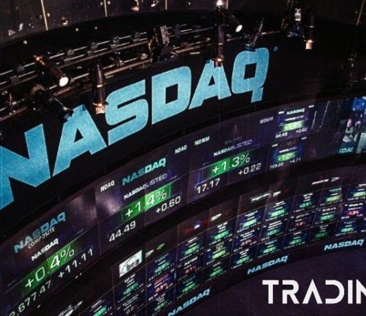 NASDAQ akcie ekonomika technická analýza trading11