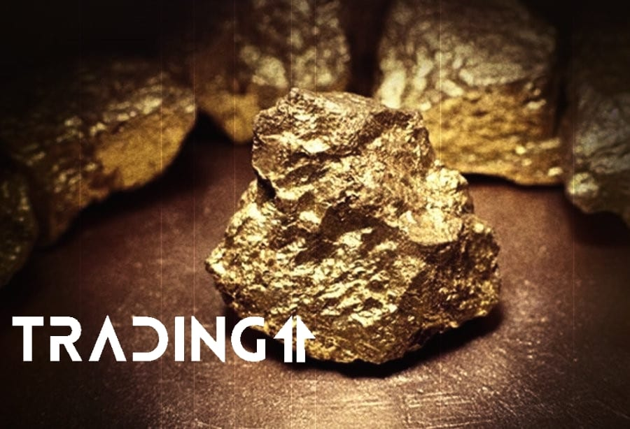 zlato analýza trading