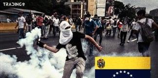 venezuela kolaps