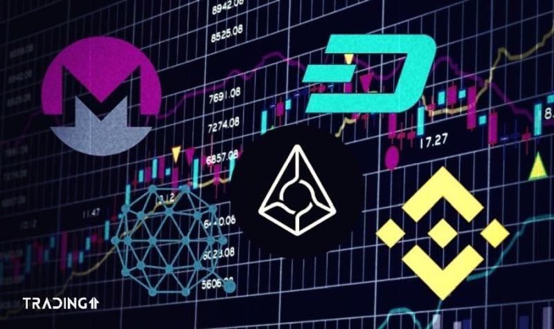 trading11 analýza update altcoinov