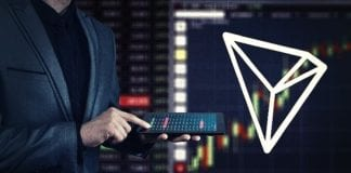 tron trading1 okex analyza traidng11