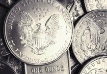 stříbro analýza trading11 silver komodity mince