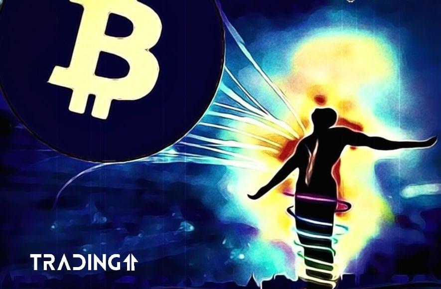 Bitcoin all time high historické maximum