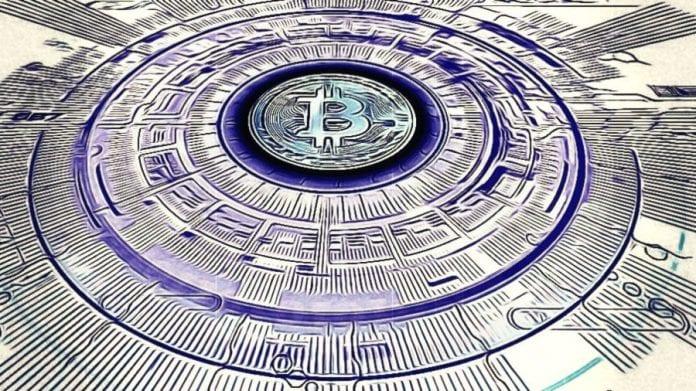 btc blockchain