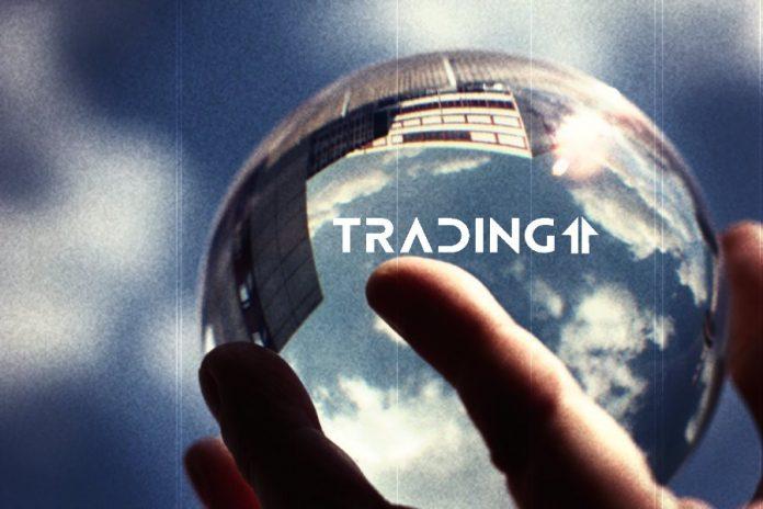 update analýza trading 11