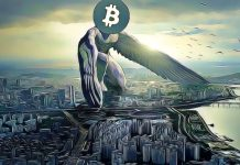 bitcoin volume indikator