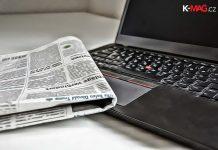 zprávy, noviny, notebook, novinky, deprese