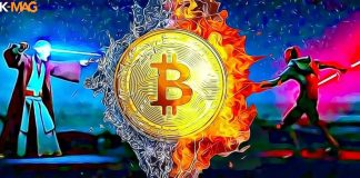 bitcoin nova nadeje jedi star wars 2019