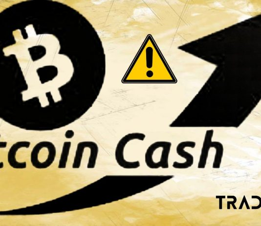 bitcoin cash up attention analyza trading11