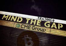 CME, Bitcoin, gap, futures, BTC