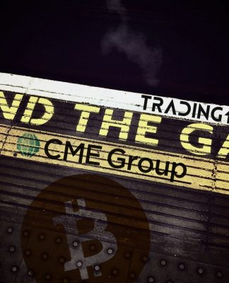 CME, Bitcoin, gap, futures, BTC