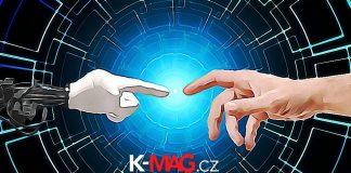 Finger-Developer-Technology-Touch
