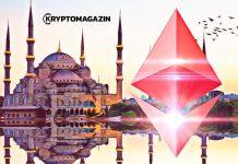 ethereum konstantinopol