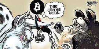 Bitcoin-bull-trap
