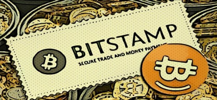 Bitstamp Margin Trading