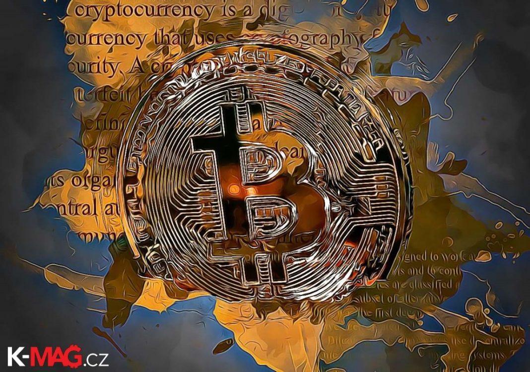 bitcoin fall propad