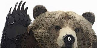 bitcoin bearish trend