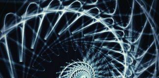 Fibonacci-spirala