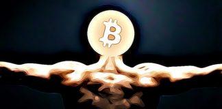 PŘEHLED TRHU - Bitcoin překročil 8 000 $ - Head and Shoulders na grafu ETH/USD
