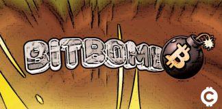 Nudíte se doma? Zahrajte si BitBomb a získejte krypto!