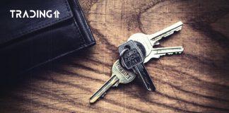 keys klíč analyza trading11