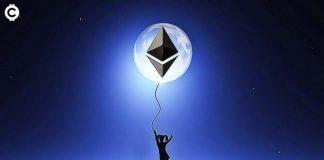 Ethereum ve skvělé kondici - Takový zisk udělalo od začátku roku
