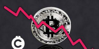 Bitcoin opět v červených číslech: Tyto cenové urovně nás budou zajímat