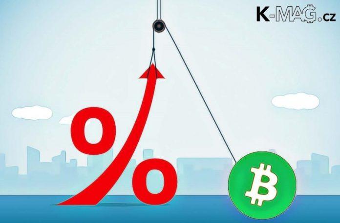 ANALÝZA – Trhy odmítají rezistence – Bitcoin protíná 7 000 USD