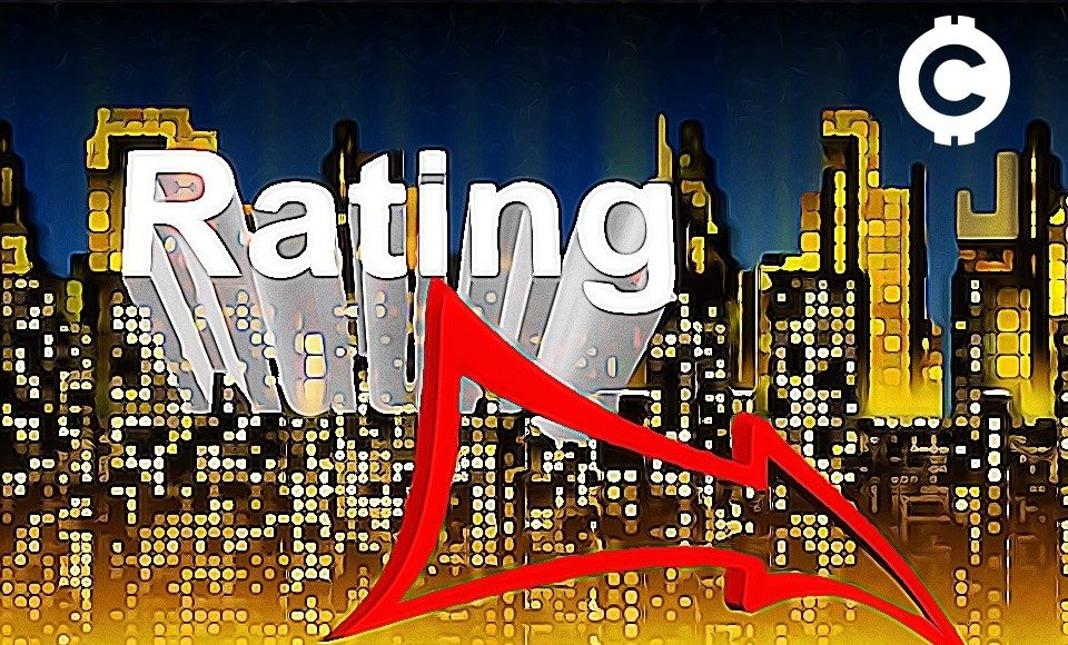 down rating
