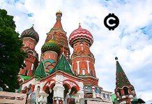 ZPRÁVY - Nový kryptozákon v Rusku je připraven ke schválení - Trh s nemovitostmi se ponořuje do tmy!