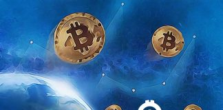 ZPRÁVY - Ethereum v UPtrendu - BTC opět na 7 800 USD - Je konec bearish trendu?