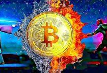 bitcoin btc mince džedájové