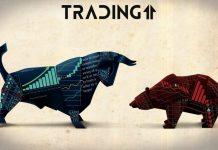 Bitcoin býk medvěd BTC kryptoměny bear bull