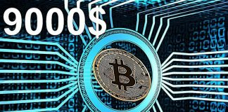 PŘEHLED TRHU - Bitcoin dnes zase za 9200 $ - Překoná nejsilnější rezistenci v historii?