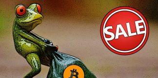bitcoin-vydelek-propad
