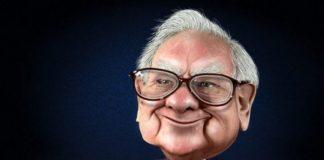 Warren Buffett nevěří ve střednědobém horizontu na zotavení finančního trhu