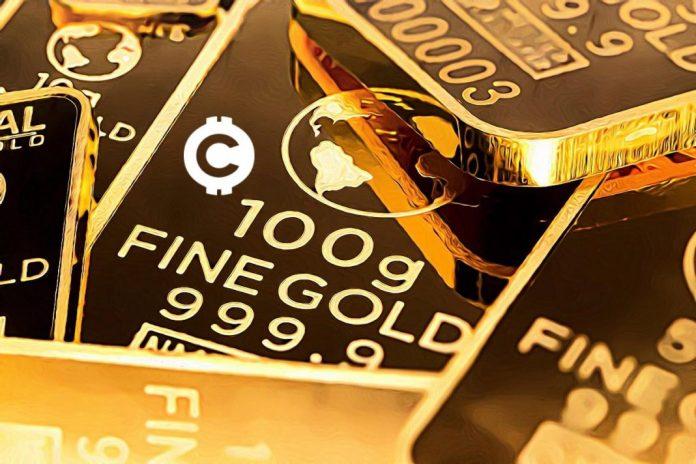 zlato komodity gold unce drahé kovy