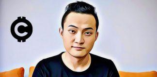 Justin Sun oznámil datum spuštění TRON 4.0 - Co nám přinese?