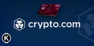 crypto.com, crypto, karta, kryptoměny