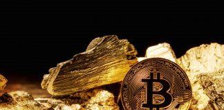 Goldman Sachs: Zlato do roku 2022 překoná 2 300 $. Jaký vývoj čeká BTC?