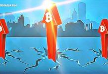 bitcoin btc růst kryptoměny krypto kryptoměnami