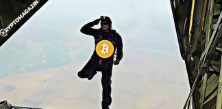 Bitcoin může padnout pod 10 000 $ a zde jsou důvody